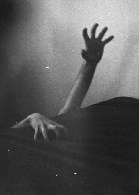 Evil Hands