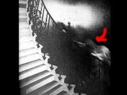 Ghost on the Stair