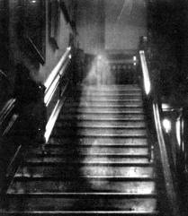Haunted Stairwell