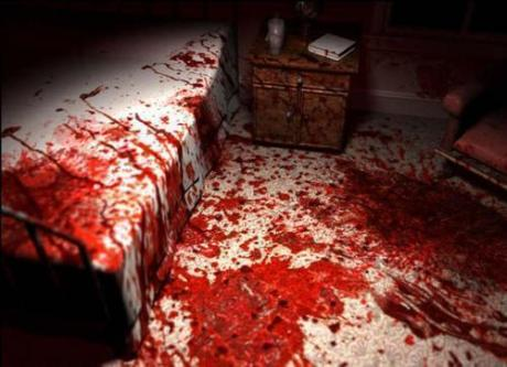 Bedroom of Blood