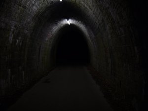 Creepy Tunnel