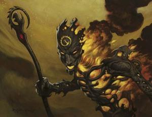 Evil Vile Darken