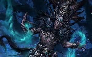 Mayan Vile Darken