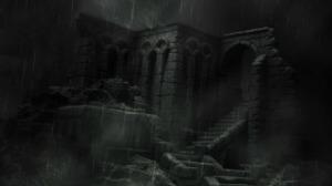 Creepy Ruins II