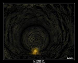 Tunnel, Creepy
