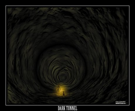 Tunnel, Creepy
