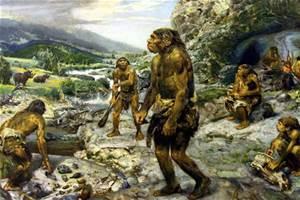 Caveman II