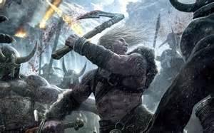 Yeti Fight