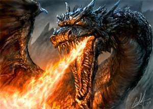 Dragon Fire II