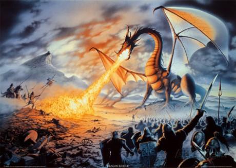Dragon Fire III