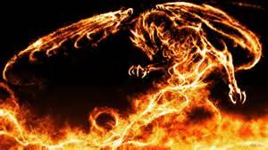 Lave Dragon
