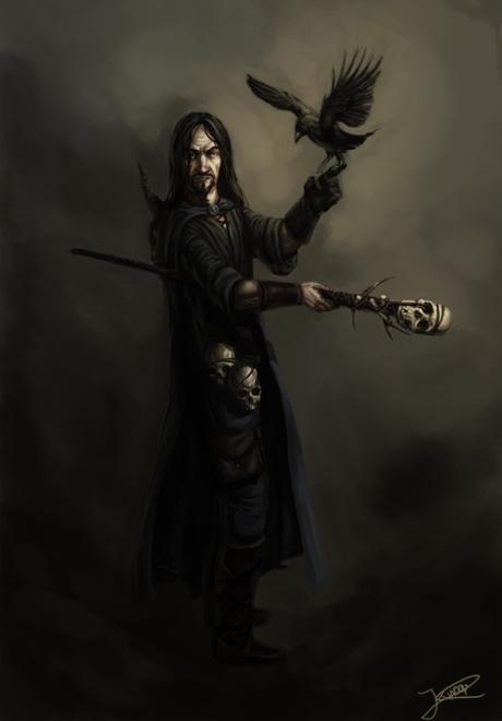 Vile Darken II
