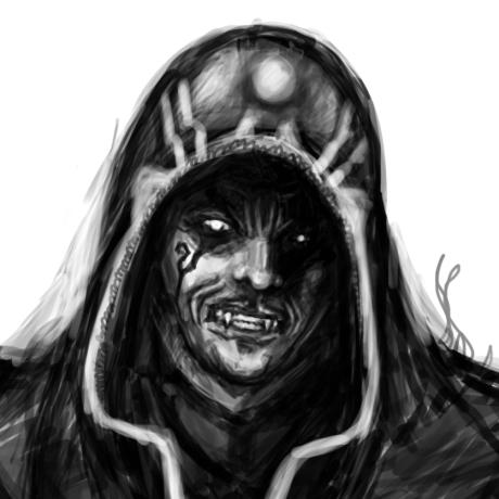 Vile Darken III